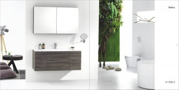 Piatti R-1200-2 Modern Vanity