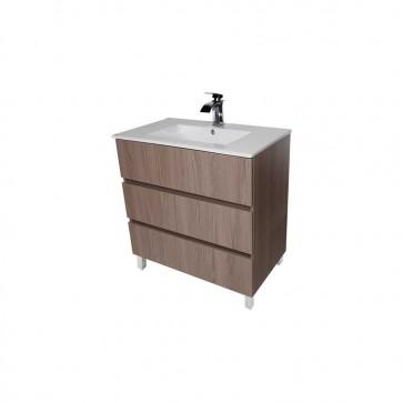 "Aml 201SAMBA Samba 32"" Bathroom Vanity Cabinet with Single Sink"