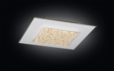 Sikrea ALISSA-PL60 Alissa 4 Light Ceiling Lamp
