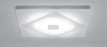 Sikrea BASIC-60-DEC.35 Basic 3 Light Ceiling Lamp
