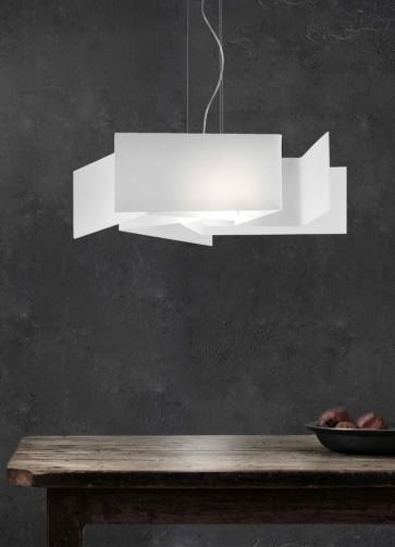 Sikrea GRETA-S5 Greta 5 Light Hanging Lamp
