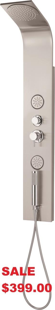 Piatti SP505 Shower Panel