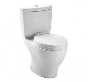 Toto-CST416M#01 1.6GPF Elongated Dual Flush