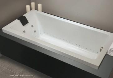 Zendo I 60z32-s Bathtub