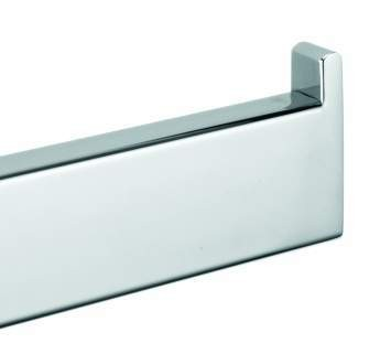 piatti ob 23406 avantgarde collection single towel hook 23406