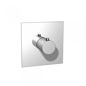 Isenberg 100.4201 Series 100 Thermostatic Valve With Trim