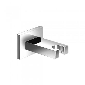 Isenberg 160.8005 Universal Fixtures Hand Shower Holder - Square