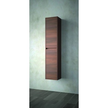 Noja 17170 Wall Mounted Column Acacia Wood