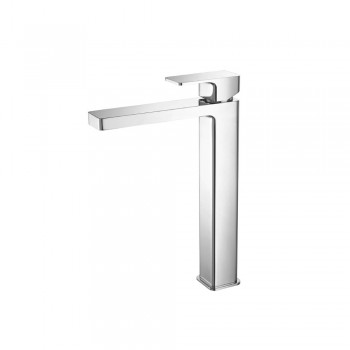 Isenberg 196.1700 Series 196 Single Hole Vessel Faucet