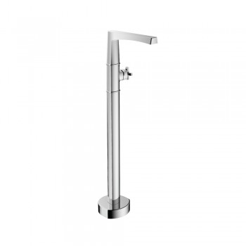 Isenberg 240.1170 Series 240 Freestanding Floor Mount Bathtub/Tub Filler