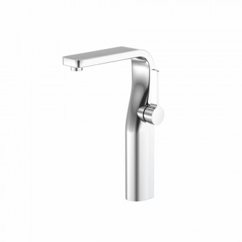 Isenberg 260.1700 Series 260 Single Hole Vessel Faucet