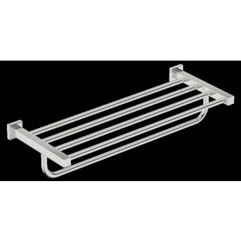 """Bathroom Butler BAAC8593 8500 Series Towel Shelf + Hang Bar 25"""""""