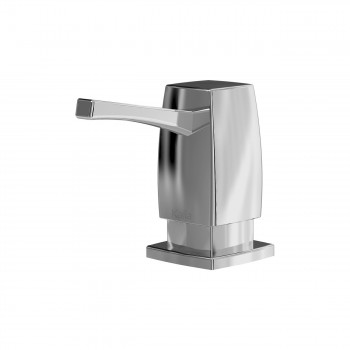 Kalia AC1050 Elito Soap Dispenser For Kitchen Sink