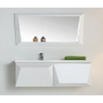 Montreux AC915130 Mirror
