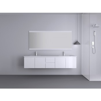"Montreux APPENZELL 79"" Bathroom Vanity"