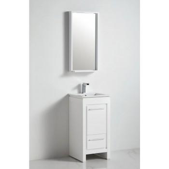 BNK BCB1016 Venice Bathroom Vanity