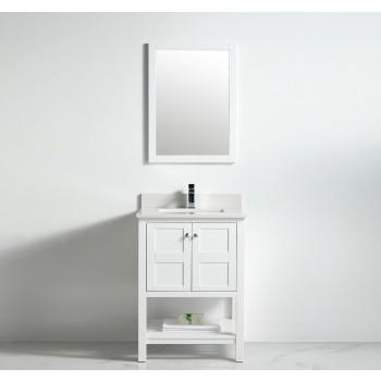 BNK BCB1124 Austin Bathroom Vanity