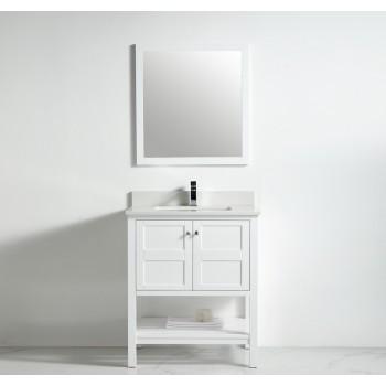 BNK BCB1130 Austin Bathroom Vanity