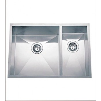 Dax-SQ-2920 Double Bowl Kitchen Sink