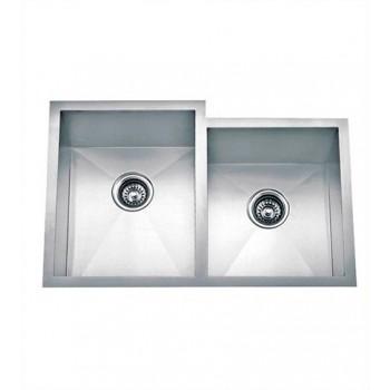 Dax-SQ-3120 Double Bowl Kitchen Sink