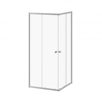 Kalia DR1474-110-000 Kontact 36 X 74 Sliding Shower Door