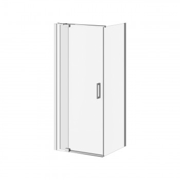Kalia DR1743+DR1748 Distink 36 X 77 X 32 Pivot Shower Door