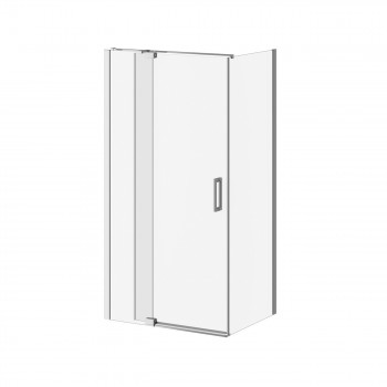 Kalia DR1744+DR1748 Distink 42 X 77 X 32 Pivot Shower Door