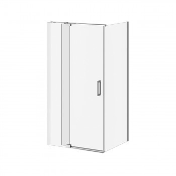 Kalia DR1744+DR1749 Distink 42 X 77 X 36 Pivot Shower Door