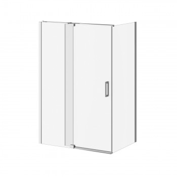 Kalia DR1746+DR1749 Distink 54 X 77 X 36 Pivot Shower Door