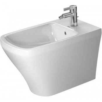 "Duravit 2283100000 Durastyle 15-3/4"" High One-Piece Bidet"