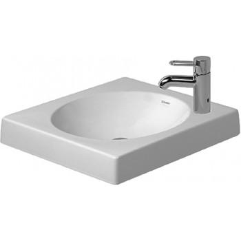"""Duravit 032050008 Architect Sink 19 5/8"""" inches"""