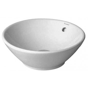 "Duravit 0325420000 Bacino Sink 16 1/2"" inches"