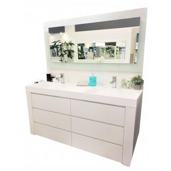 Montreux CHUR KL810581L/R-5-60 Bathroom Vanity