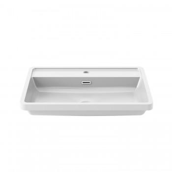 Kalia FU1451-240 Ekla Bathroom Sink For Single Hole Faucet