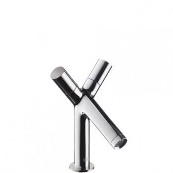 Hansgrohe 10030001 Axor Starck Sink Faucet 2 Handle