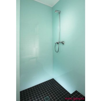 High Gloss Shower Panels