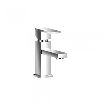 Isenberg 160.1050CP 160 Series Single Hole Faucet - Polished Chrome