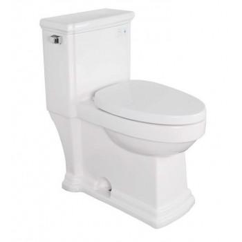 KDK A01 Jet Siphonic One-Piece Elongated Toilet