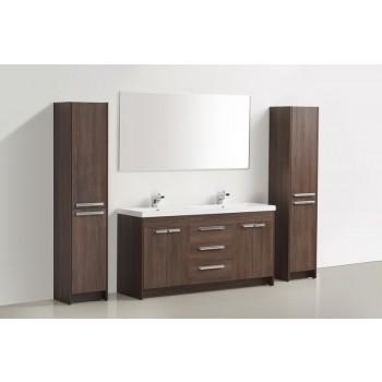 Piatti L1600 63inch Modern Design Vanity