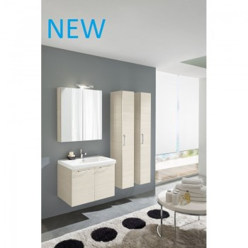 "Acquaviva Light Y 27.5"" Bathroom Vanity Set"