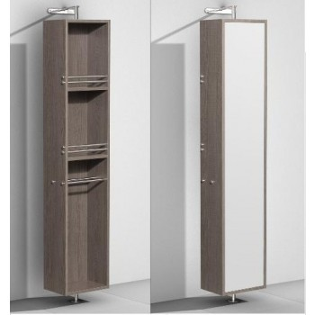 Piatti Luxury Wall Unit 360 degree L1700 Storage