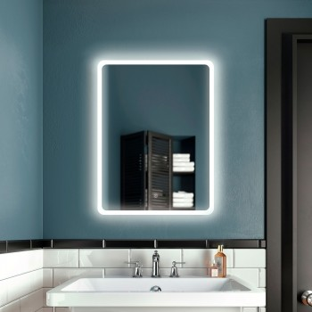 Kalia MR1666-500-001 Profila Bathroom Mirror - 24 X 32