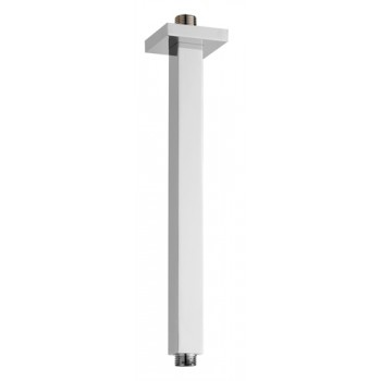 Nikles A46N.C30.000.34N/US Quadro 300 mm Ceiling Shower Arm