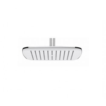 Nikles B3905NPT-2.5N/US Pearl Square 250 Shower Head