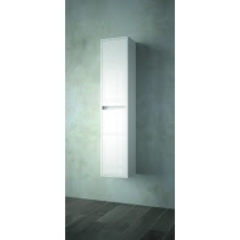 Noja 17169 Wall Mounted Column White