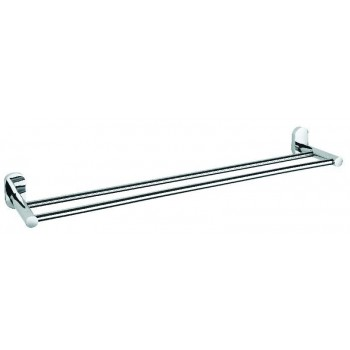 Piatti OB-21213 Tonic Collection Double Towel Bar