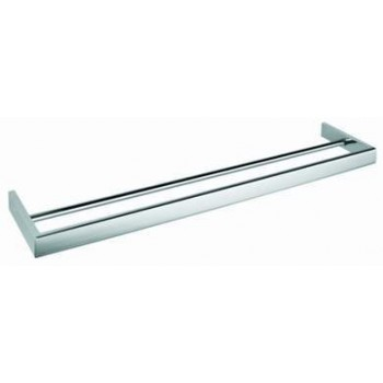 Piatti OB-23413 Avantgarde Collection Double Towel Bar