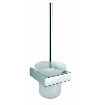 Piatti OB-23415 Avantgarde Collection Toilet Brush