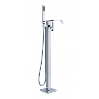 Piatti S13004011 Nance Series Floor Standing Bathtub Faucet
