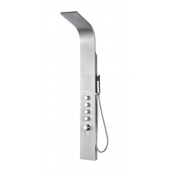 Piatti OB-302 Shower Panel with Body Sprays